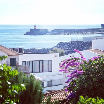 Praia de Santos Guesthouse location