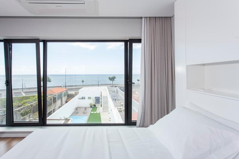 Praia de Santos Guesthouse Vista panorâmica