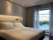 Praia de Santos Guesthouse Executive Bedroom