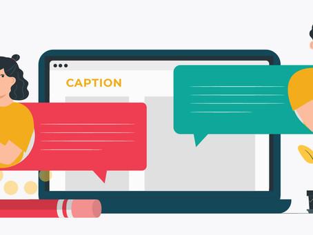 5 Langkah Buat Caption Menarik untuk Bisnismu