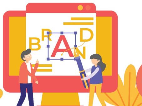 Branding Strategy Tips : Buat Bisnismu Selalu Diingat dengan Brand Image dengan 4 Langkah