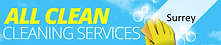 All Clean Cleaning Services Logo v0.1.pn