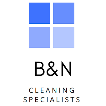 B&N Cleaning Specialists Logo HD.png