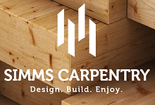 Simms Carpentry logo.png