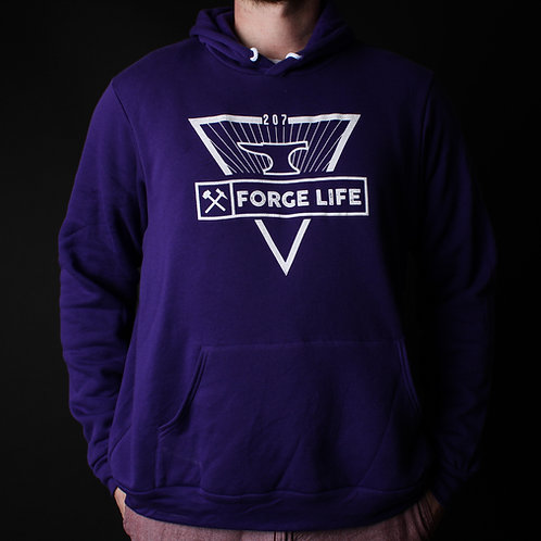 Forge Life Unisex Hoodie V1