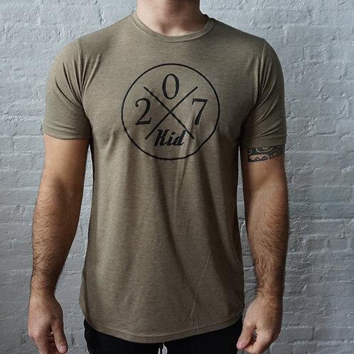 207 Kid Men's Shirt V2