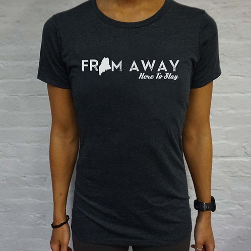 From Away Women's Shirt