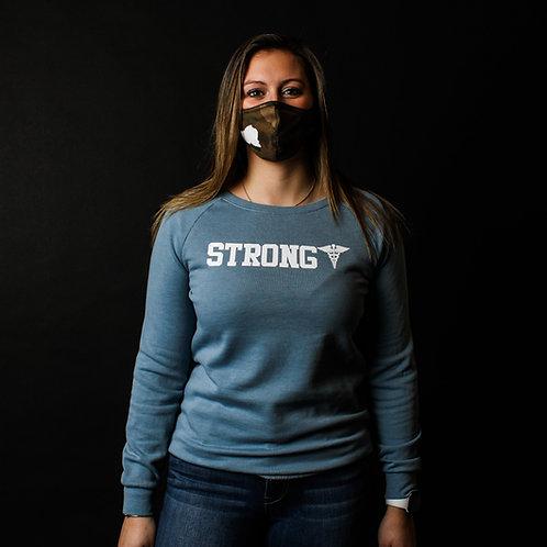 Strong HC Flow LS Sweater