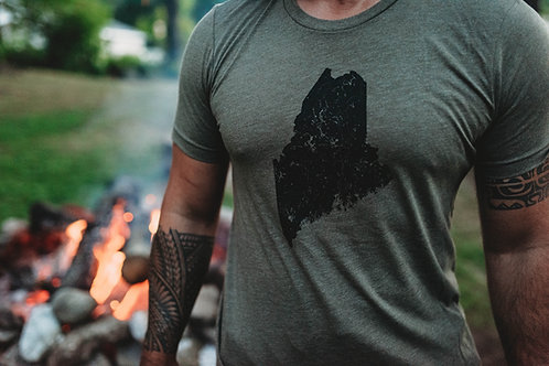 Watershed Men's Shirt