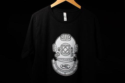 Deep Sea Diver Women's Shirt