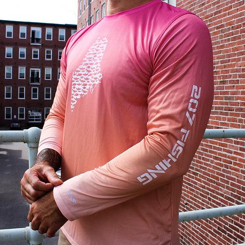 207 Series MSF UPF 50+ LS Shirt