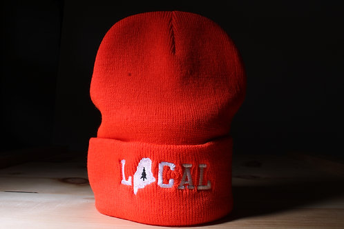 Local Knit Hat
