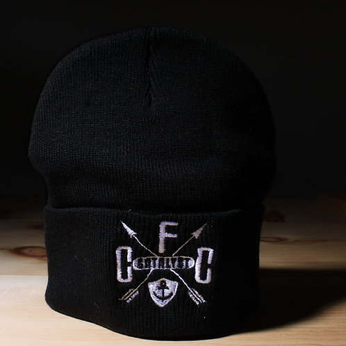 CFC Knit Hat