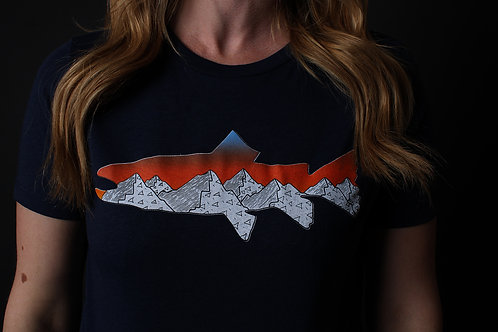 Into The Wild Youth Shirt