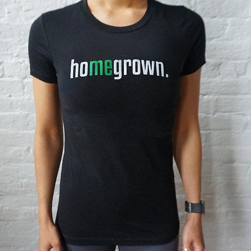 Homegrown Women's Shirt