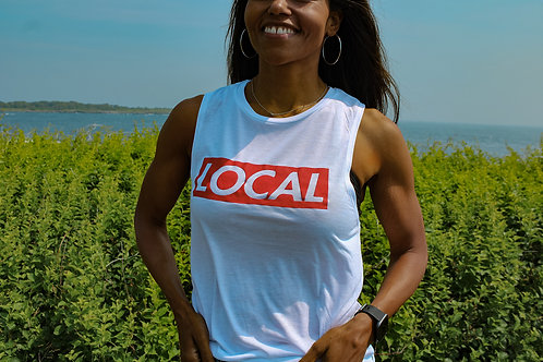 LOCAL Red Line Festival Tank