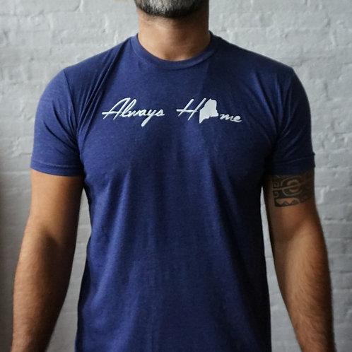 Always Home Men's Shirt V3