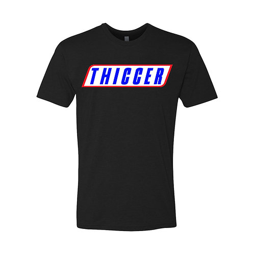 Thiccer Women's Shirt