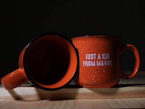 JAKFM Camp Mug