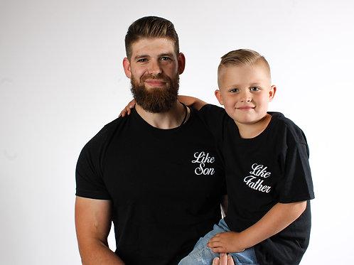 Like Father/Like Son Combo V2