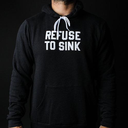 Refuse To Sink Unisex Hoodie V2