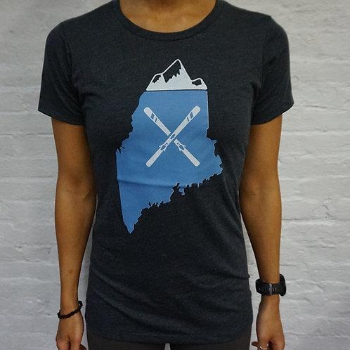 Slopes Women's Shirt