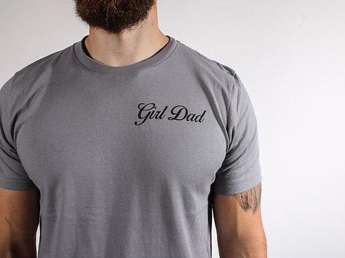 Girl Dad Signature Shirt V2