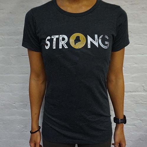 Strong Women's Shirt