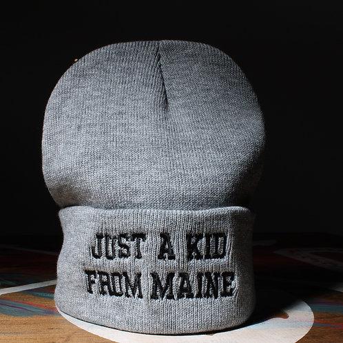 JAKFM Knit Hat