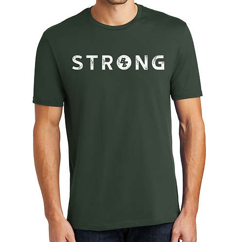 BE Strong Men's Shirt