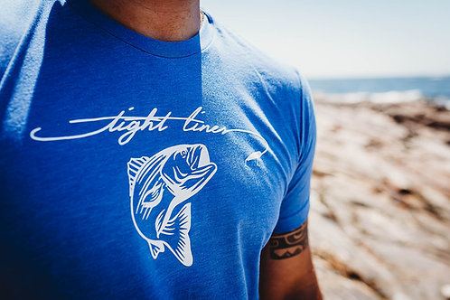 Tight Lines Men's Shirt