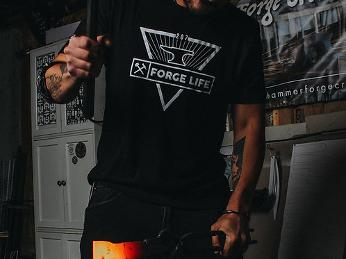 Forge Life Men's Shirt V1