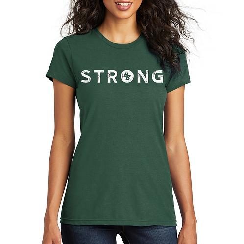BE Strong Women's Shirt