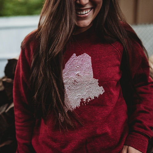 Find Your Happy Unisex Crewneck Sweater