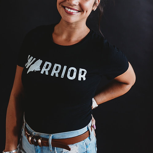 Warrior Women's Shirt