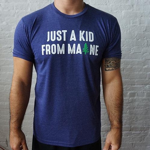 JAKFM Pine Tree Edition Men's Shirt