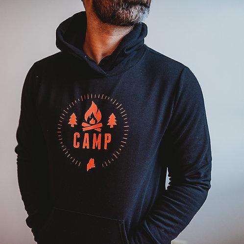 Campfire Unisex Hoodie