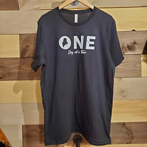 ONE Men's Shirt