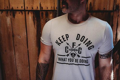 KDWYD Men's Shirt
