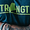 Thumbnail: Strength Maine Men's T-Shirt