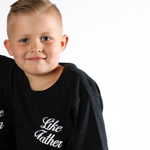 Like Father Youth/Toddler Shirt V2