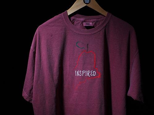 Inspired Women's Shirt