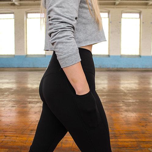 Maine Strong Fitness Legging