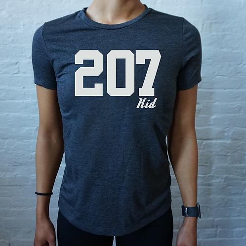 207 Kid Women's T-Shirt