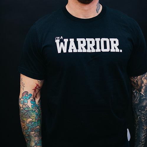 I'm a Warrior Maine Men's Shirt