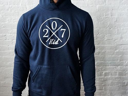 207 Kid Men's Hoodie V2