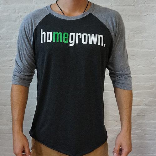 Homegrown Men's 3/4 Shirt
