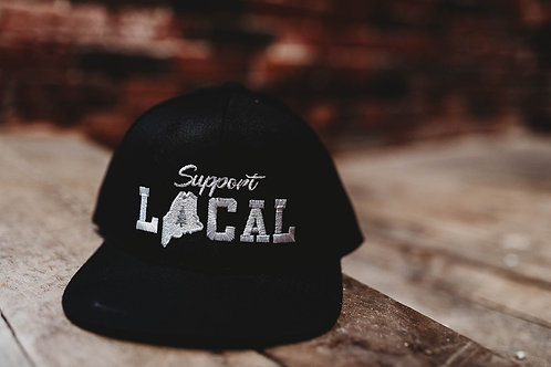 Suport Local Snapback