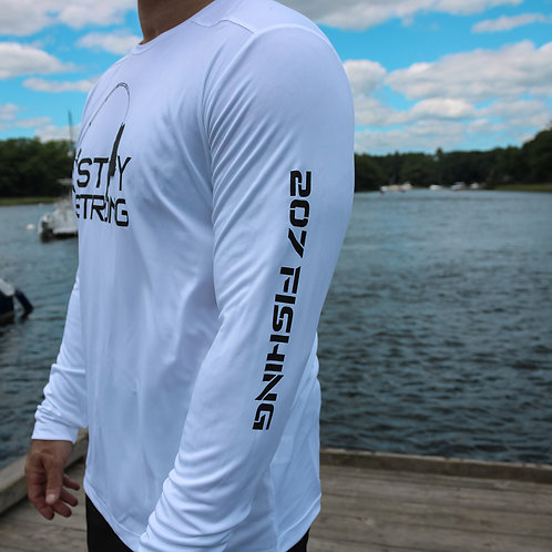 207 Series Stay Strong Cool Dry Shirt