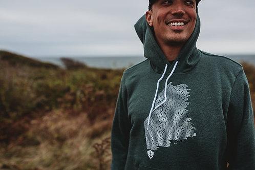 Men's Represent Fleece Pullover Hoodie